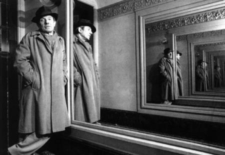 Deleuze au miroir