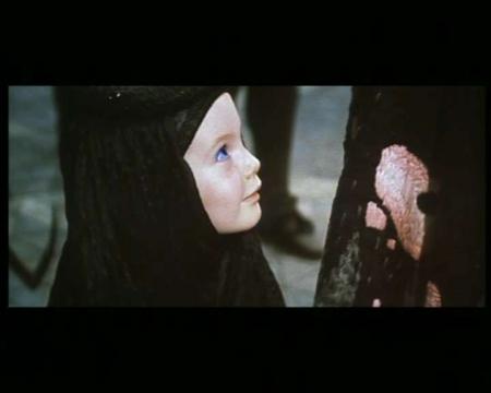 Sainte Alia du Couteau