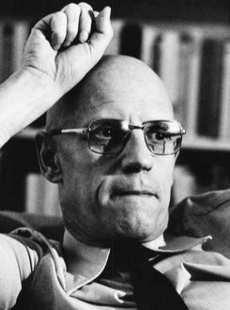 Foucault, Power and Knowledge